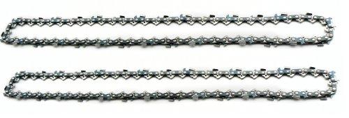 "2 Stihl Sägeketten 3/8\"" 1,6 mm 60 GL - 40 cm Halbmeißel RMC 3652 000 0060"