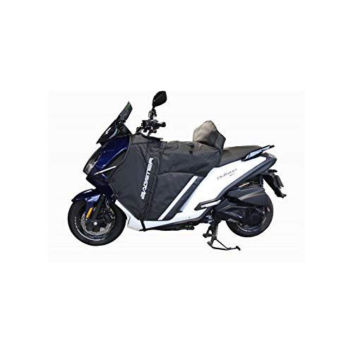 Bagster Winzip Peugeot Pulsion 125 19-20 One Size