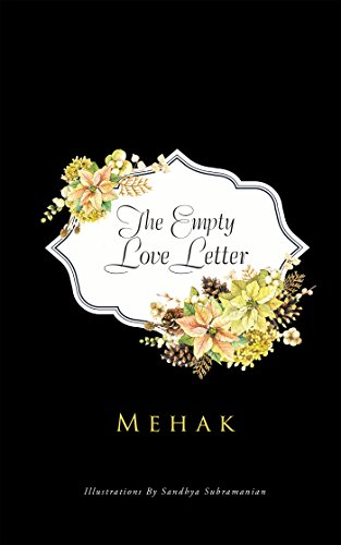 The Empty Love Letter (English Edition)