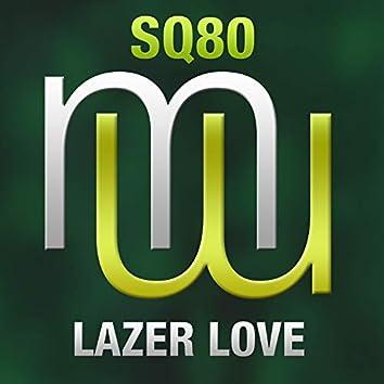 Lazer Love (Fonzerelli Radio Edit)
