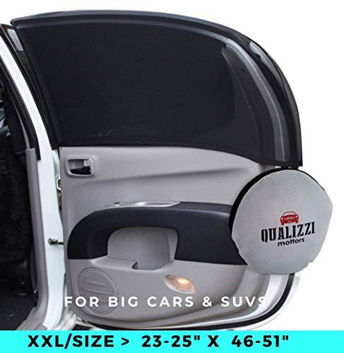 XXL-Size/Car Window Sun Shades for SUVs up to (46-51)' x...