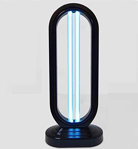 ECODE Lámpara de Luz Ultravioleta UV con generación de Ozono para estancias de 45 50 m2, 38W, garantía 10000 Horas, ECO-3183