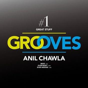 Great Stuff Grooves Vol. 1