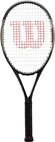 Wilson H6 Tennisschläger weiß 4