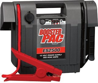 Why Should You Buy 12 Volt Booster Pac
