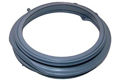 Beko WME8227 Washing Machine Door Seal Gasket - Fits WM WMD WME WMB WML Series