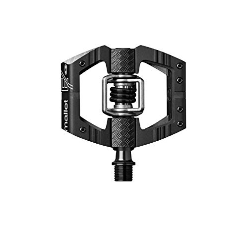 Crankbrothers Mallet Enduro Pedal schwarz 2017 Pedale