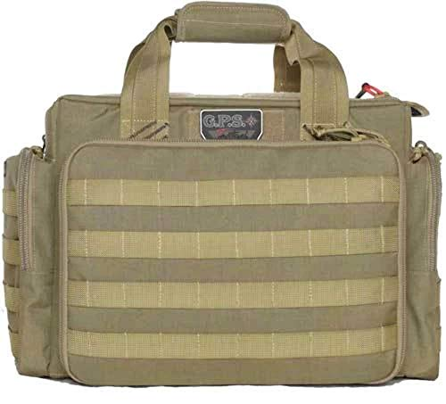G.P.S. GPS-T1714LRT Hunting Tactical Bags & Packs