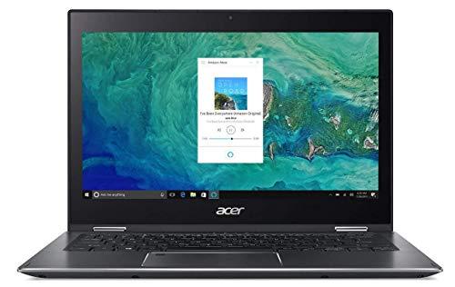 "Acer 13.3"" Spin 5 Laptop Intel Core i7-8550U 1.8GHz 8GB Ram 256GB SSD Windows 10 Home (Renewed)"