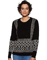 VERO MODA Womens Pullover