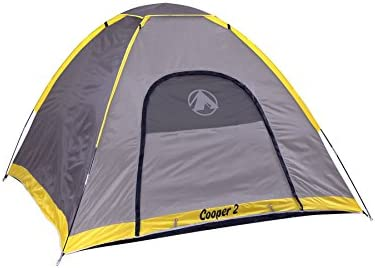 Gigatent 2 3 Person Camping Tent Spacious Lightweight Heavy Duty Weather and Flame Resistant product image
