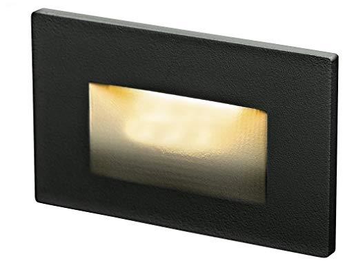 DALS Lighting LEDSTEP005D-BK 4.75