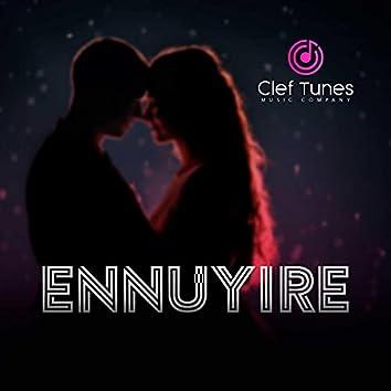 Ennuyire (feat. Yazin Nizar & Gayathry Rajiv)
