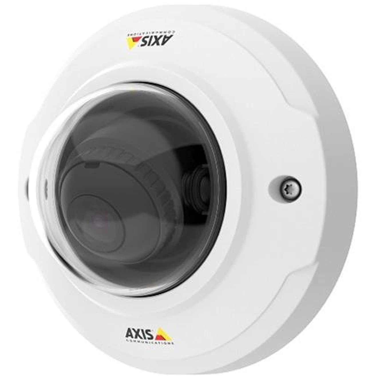 AXIS M3044-WV Network Camera - Color