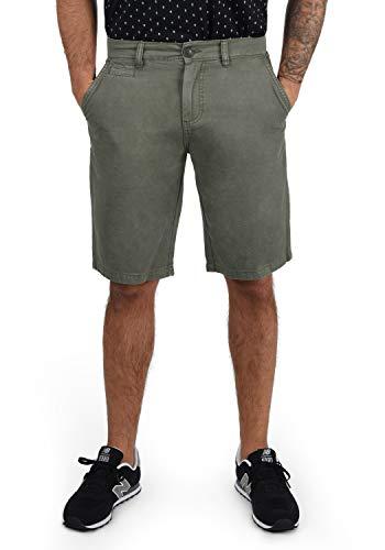 !Solid Viseu Herren Chino Shorts Bermuda Kurze Hose Aus 100{56dabf1426fd1e7ebc0371b988ba1c4d791cc748b9d438a3b68c8d1cf77d23f4} Baumwolle Regular Fit, Größe:XXL, Farbe:Dark Grey (2890)