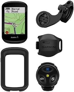 Garmin Edge 830 - Fietsnavigator, voor volwassenen, één maat, zwarte kleur
