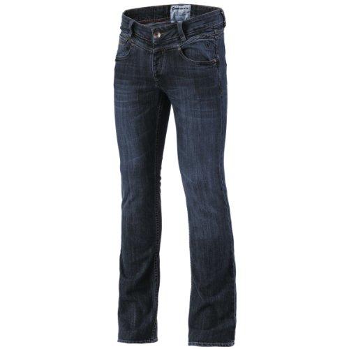 Scott Denim Damen Motorrad Jeans Hose blau 2016: Größe: 40