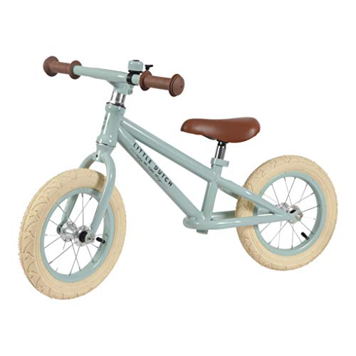 Little Dutch Walking Bike Mint