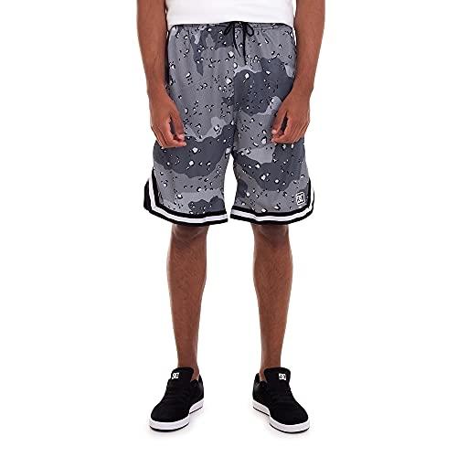 Bermuda Walkshort Mesh Short Camo DC Shoes
