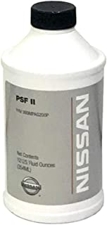 Nissan 999MP-AG200P Power Steering Fluid II