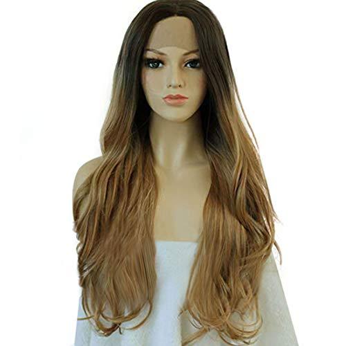 Rouge Lurrose Chouchous Cheveux en Velours /Élastiques Cravates pour les Femmes 5PCS