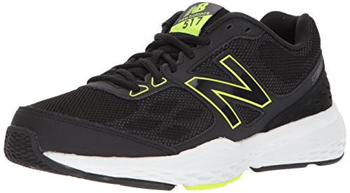 New Balance Men's 517 V1 Cross Trainer, 12 4E US