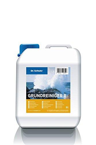 Dr. Schutz Grundreiniger R 5 Liter