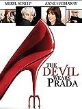 The Devil Wears Prada...