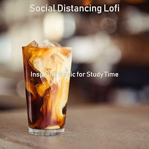 Social Distancing Lofi