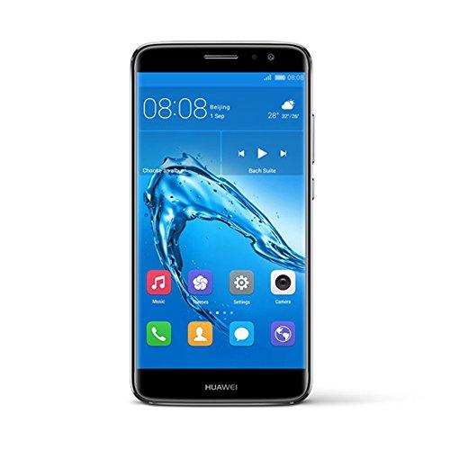Huawei MLA-L11 Titanium Grey Smartphone Nova Plus Dual SIM LTE, 32GB Speicher grau