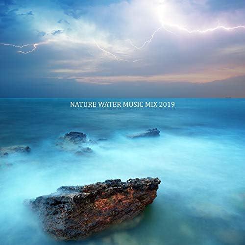 Ocean Sounds, Calm Ocean Sounds & Nature Sounds - Sons de la nature