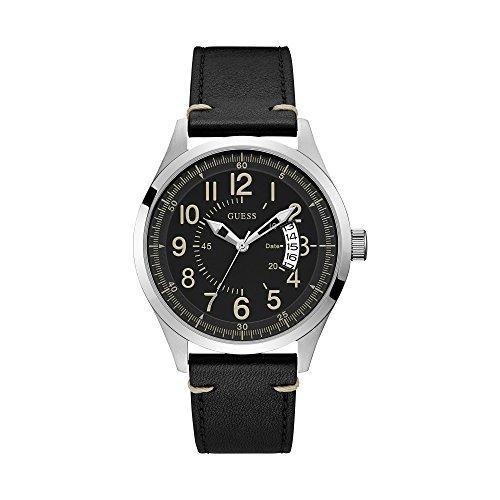 orologio solo tempo uomo Guess Dakota trendy cod. W1102G1