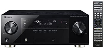 Pioneer VSX-1021-K 7.1 Home Theater Receiver Glossy Black  Discontinued by Manufacturer