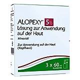 ALOPEXY 5% Minoxidil Lösung, 180 ml - 3