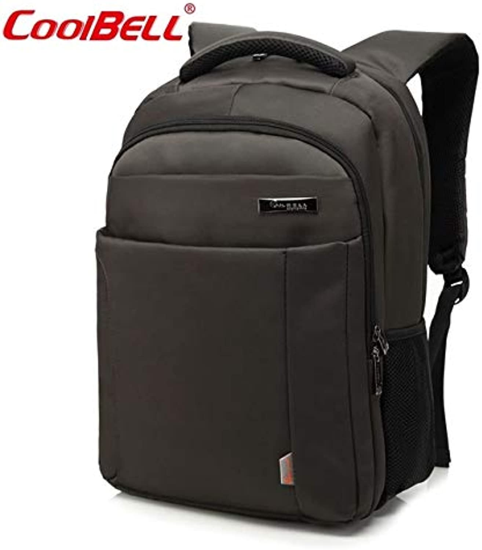b66f4765d107 Backpack, Business Men's Bag, Backpack, Shockproof and Waterproof ...