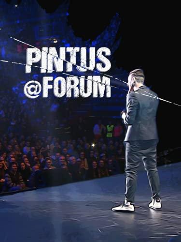 Pintus @Forum