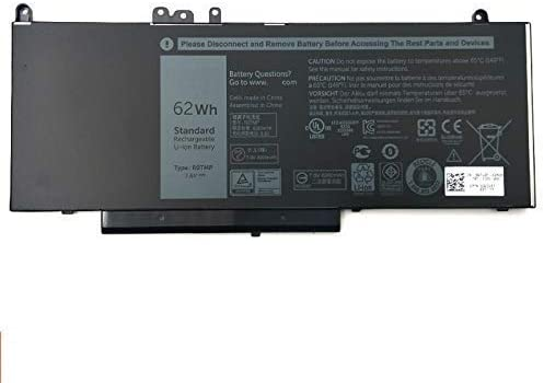 FLIW RYXXH Credence Replacement Battery Compatible with 100% quality warranty! Dell 12 Latitude