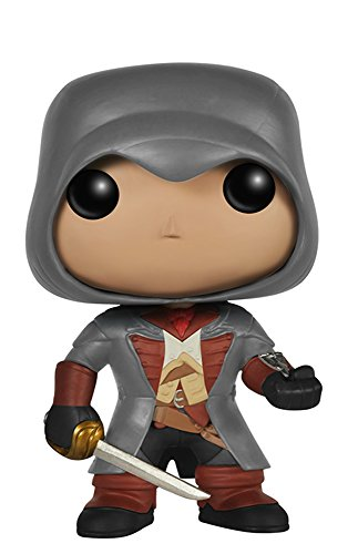 Import Europe - Figura Pop! Assassin's Creed Arno