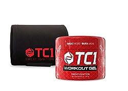 Image of TC1 Waist Belt Bundle with...: Bestviewsreviews