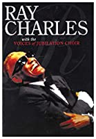 dvd - Ray Charles with the voices of jubilation choir (1 DVD)