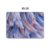 2020新しいA2289 A2338ノートパソコンケース用For MacBook AIR 13ケースA2337 A2179 PRO 16 12 15 11ケース用For MacブックPRO 13 M1ケースタッチID -29-Old Air A1466 A1369