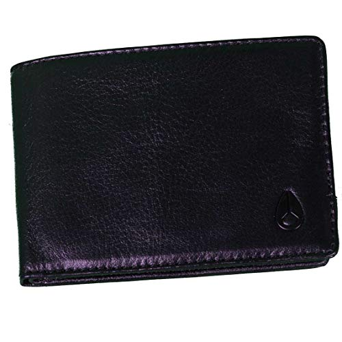 Geldbörse Nixon Heros Bi-Fold Wallet