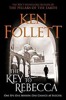 The Key to Rebecca (English Edition) de [Ken Follett]