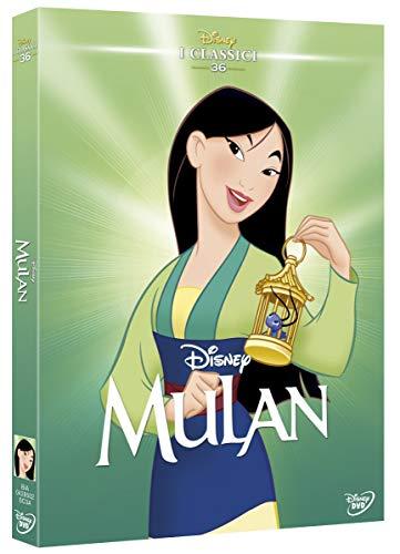 Mulan - Collection Edition (DVD)