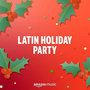 Latin Holiday Party