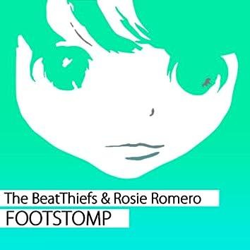 Footstomp