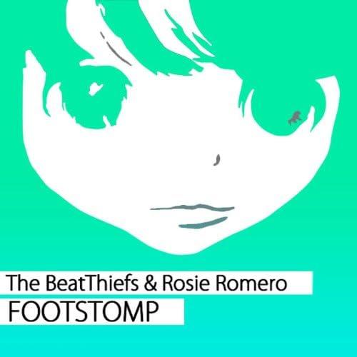 The BeatThiefs & Rosie Romero