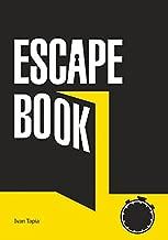 Escape book (Polish Edition)
