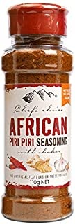 Chef's Choice African Piri Piri Seasoning 110 g