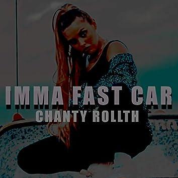 Imma Fast Car (Remasterizado)